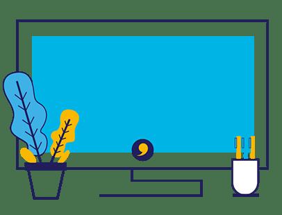Ergonomie et webdesign agence EKELA