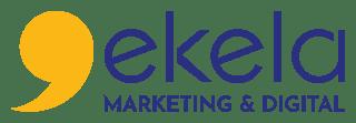 Logo EKELA agence Marketing et Digitale à Orléans