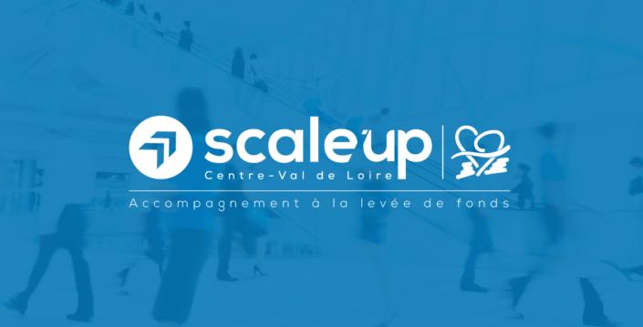 réalisation SCALE'UP par EKELA agence marketing à orléans