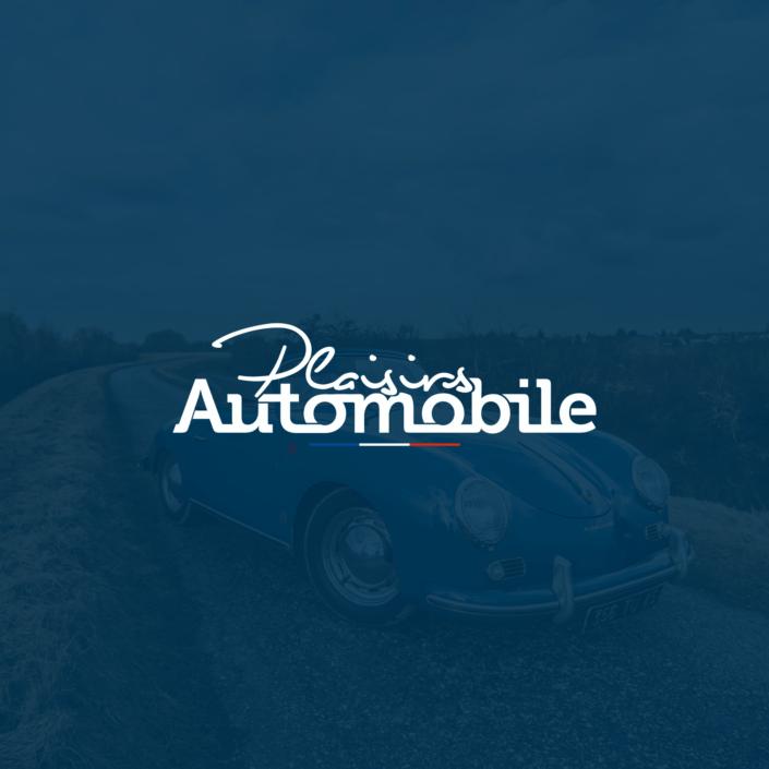 réalisation EKELA création site web plaisirs automobile