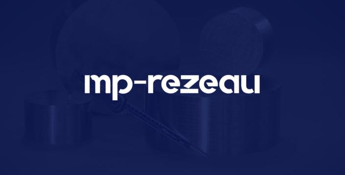 MP REZEAU, création site internet, référencement SEO par EKELA agence digital Orléans