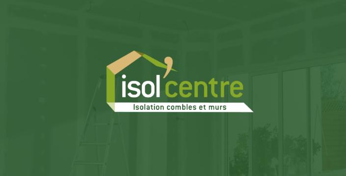 réalisation isol'centre EKELA orléans